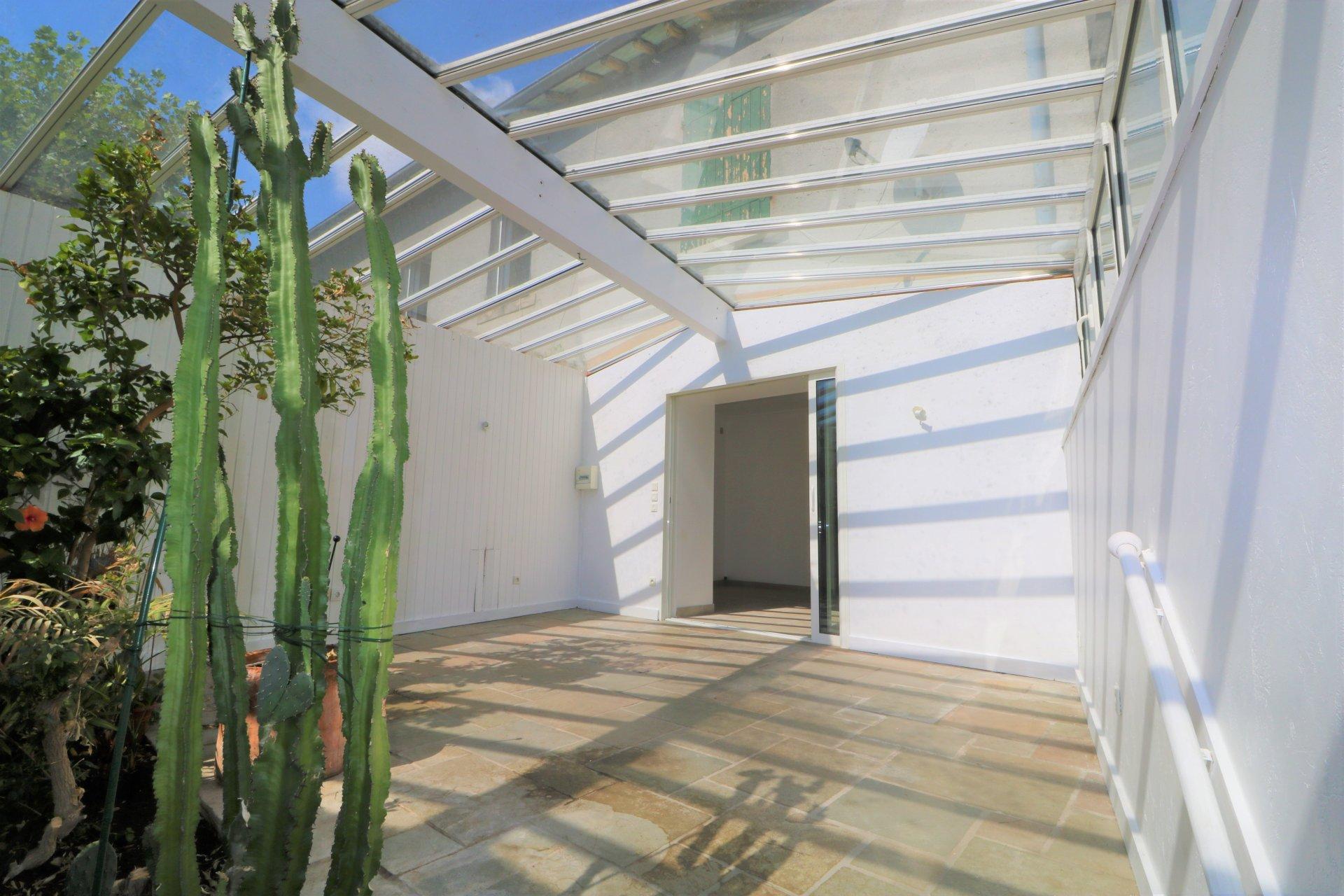 Maison de village 85m2 + jardin