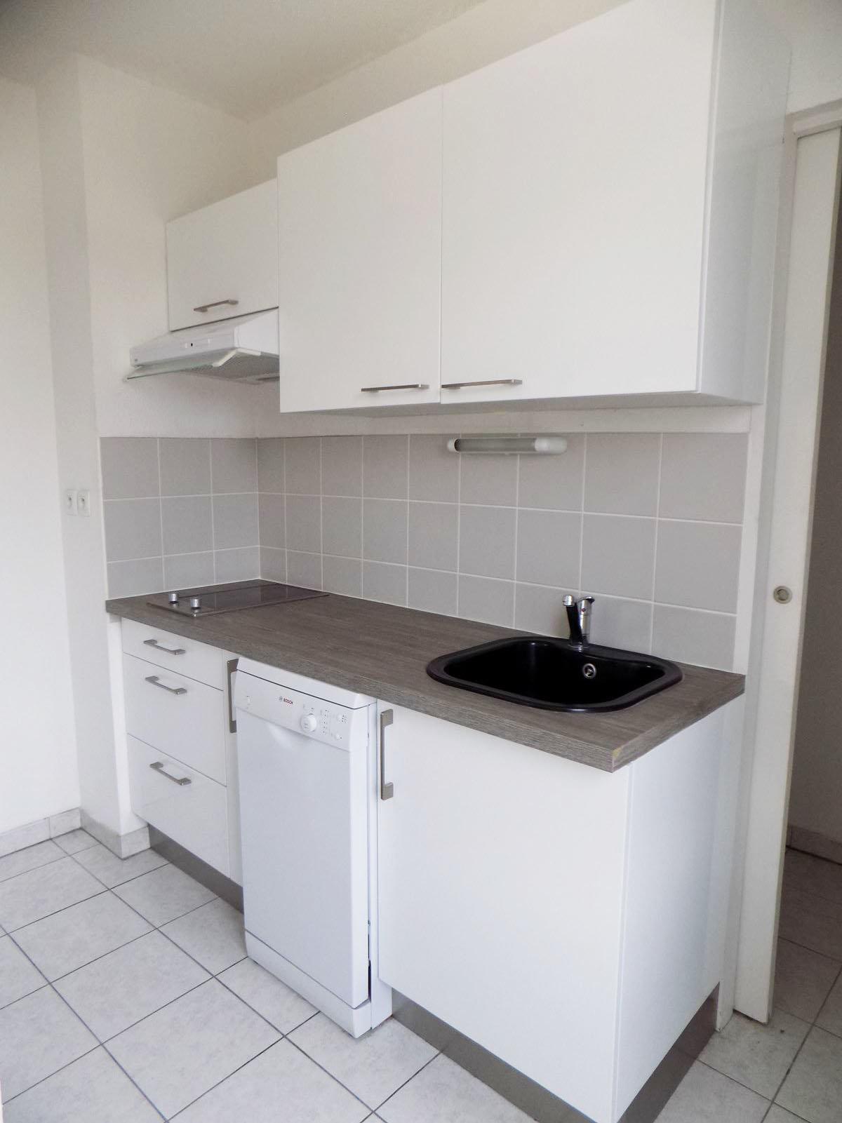Appartement T3 - 31780 CASTELGINEST