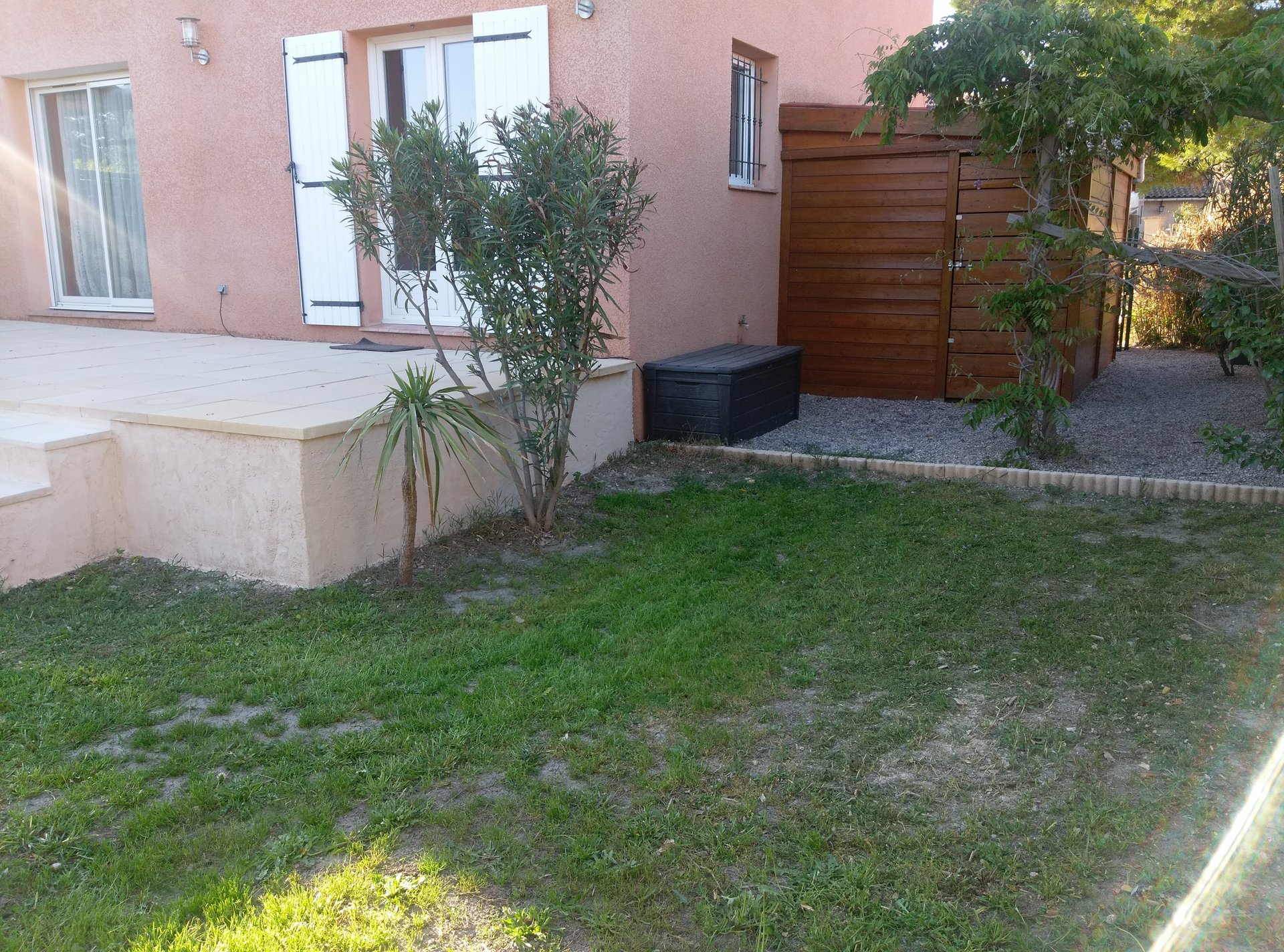 Location Maison - Sorgues