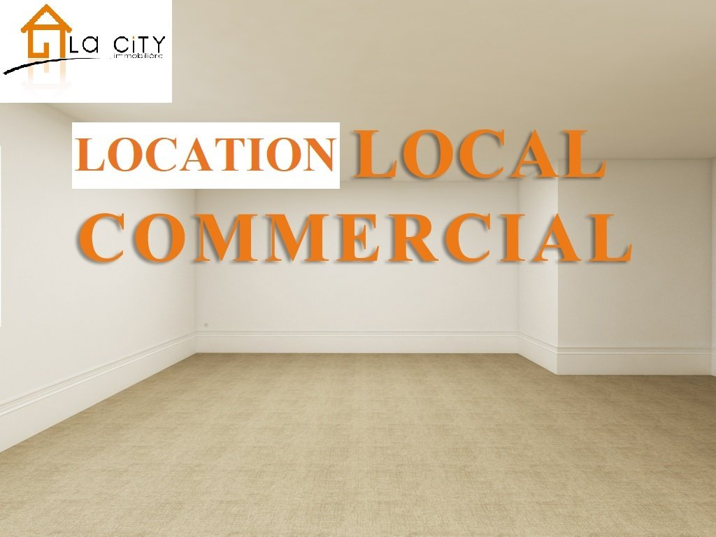 Location Local commercial Neuf au lac 2
