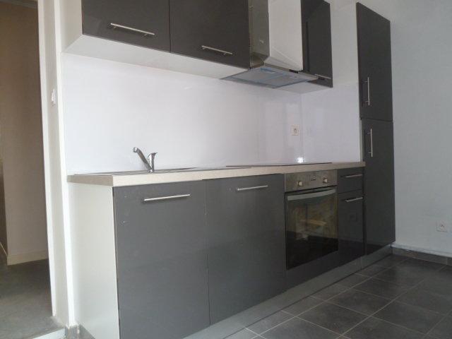 Appartement Duplex de 85m²