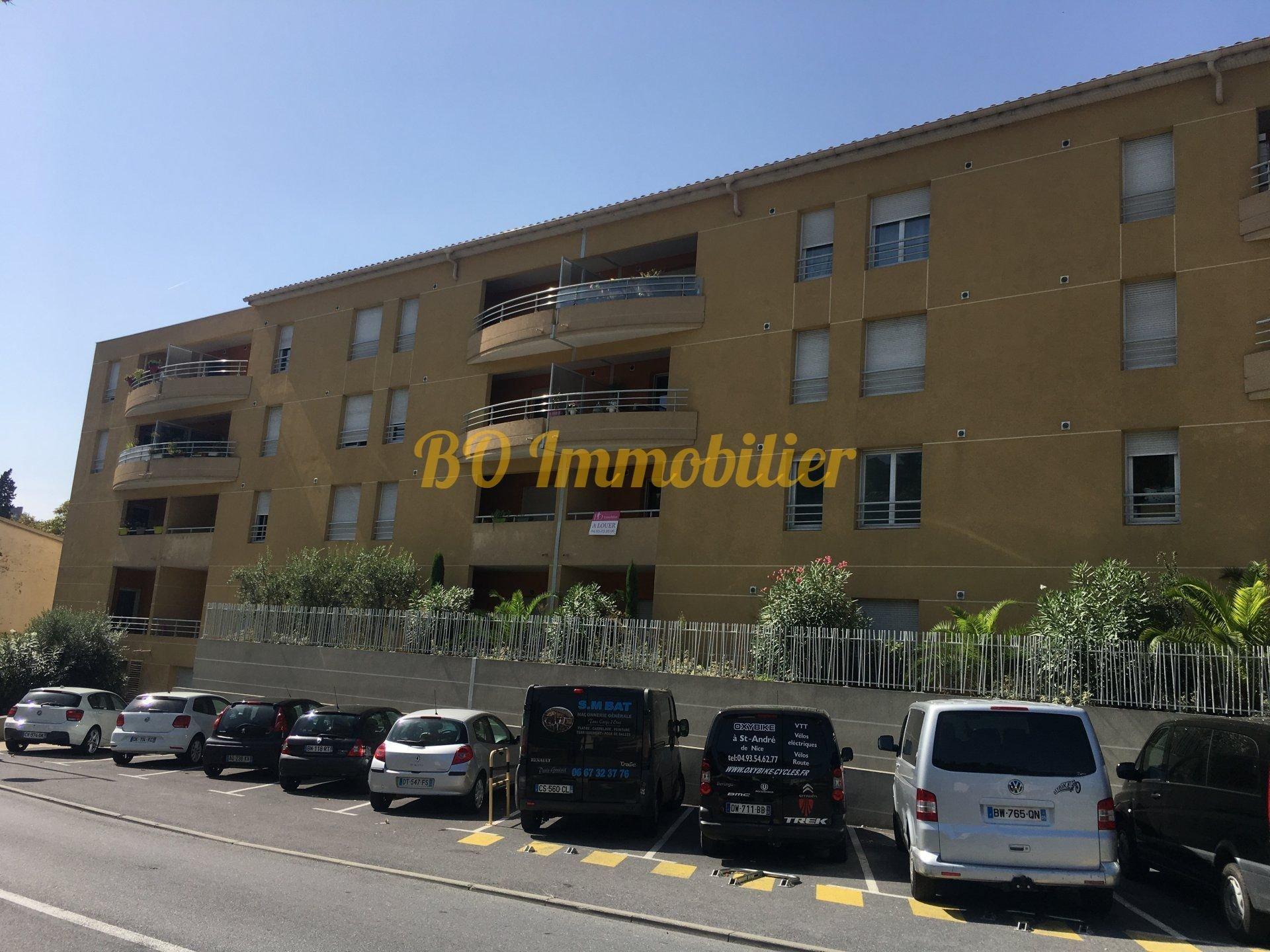 Beau 3P de 60m² + Terrasse + 2 places de parking