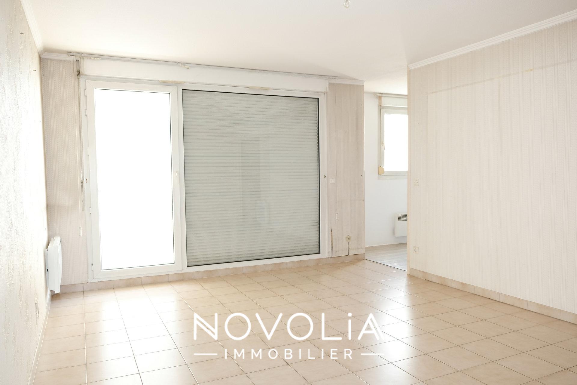 Achat Appartement Surface de 71 m², 3 pièces, Lyon 3ème (69003)