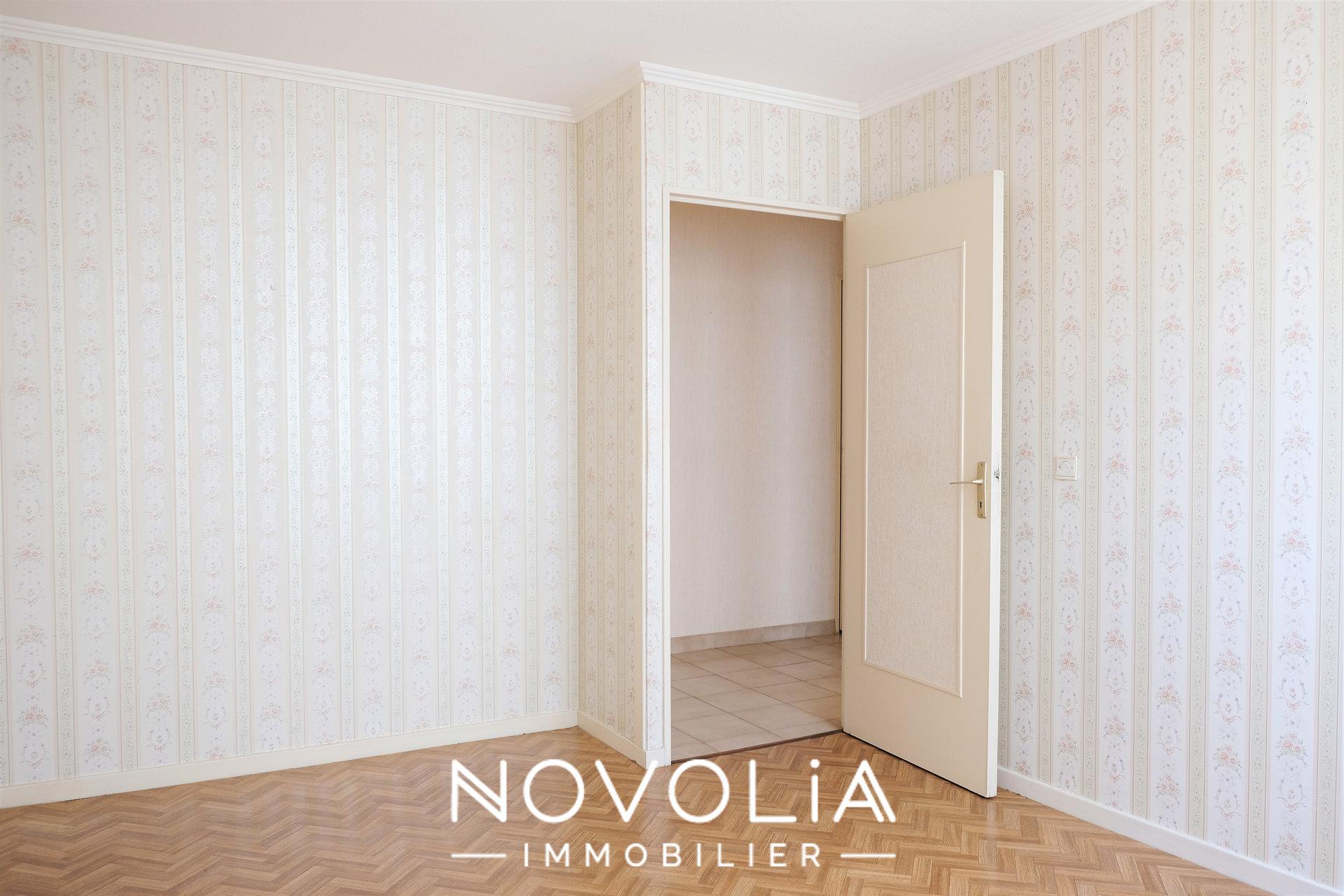 Achat Appartement, Surface de 71 m², 3 pièces, Lyon 3ème (69003)