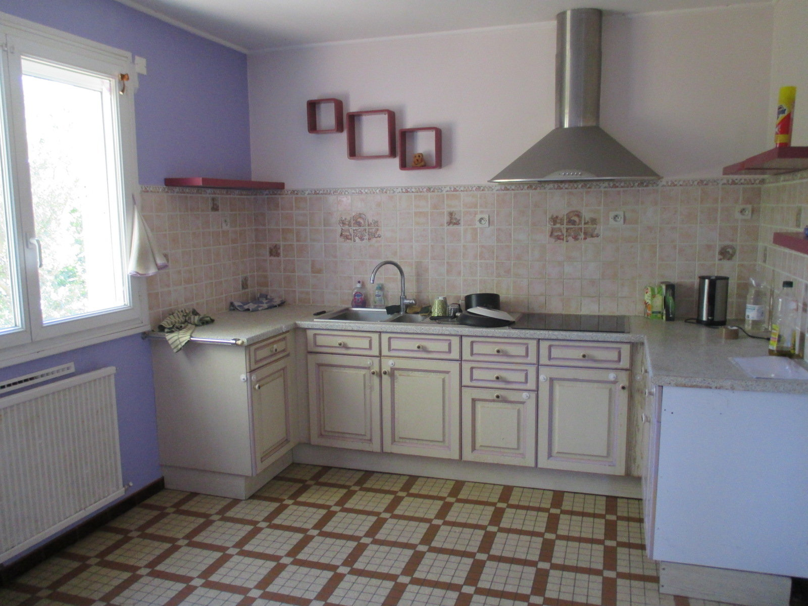 Sale House - Sainte-Radegonde