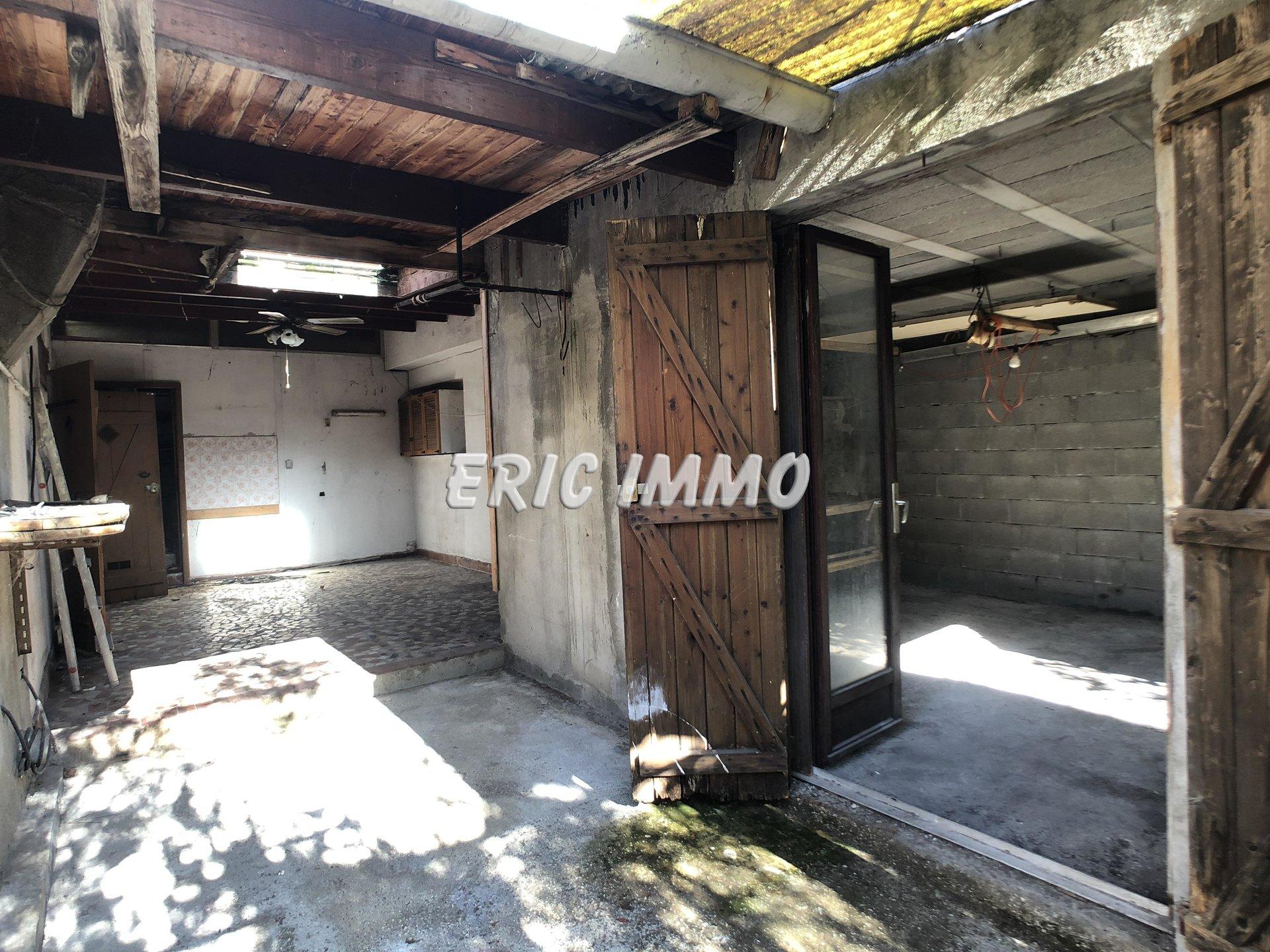 Sale Townhouse - Nice