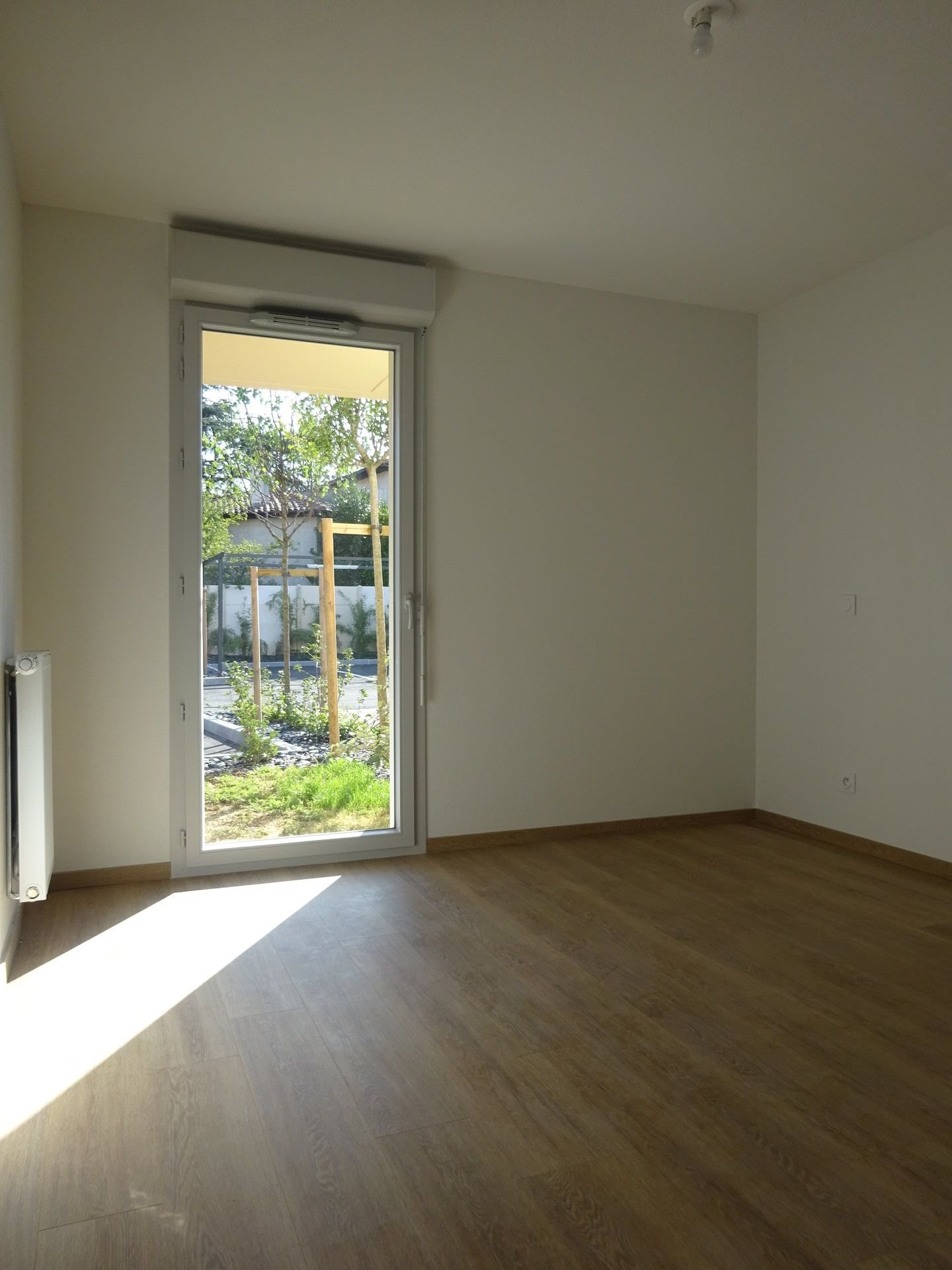 APPARTEMENT T2  TOULOUSE SAINT SIMON