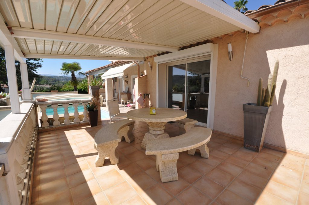 Sale Property - Biot