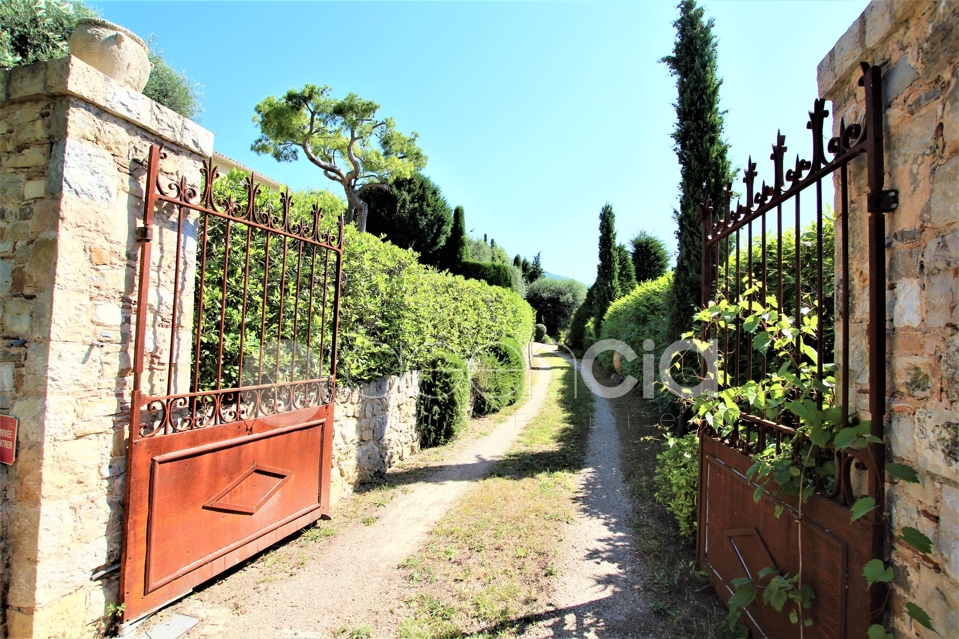 Sale Property - Grasse
