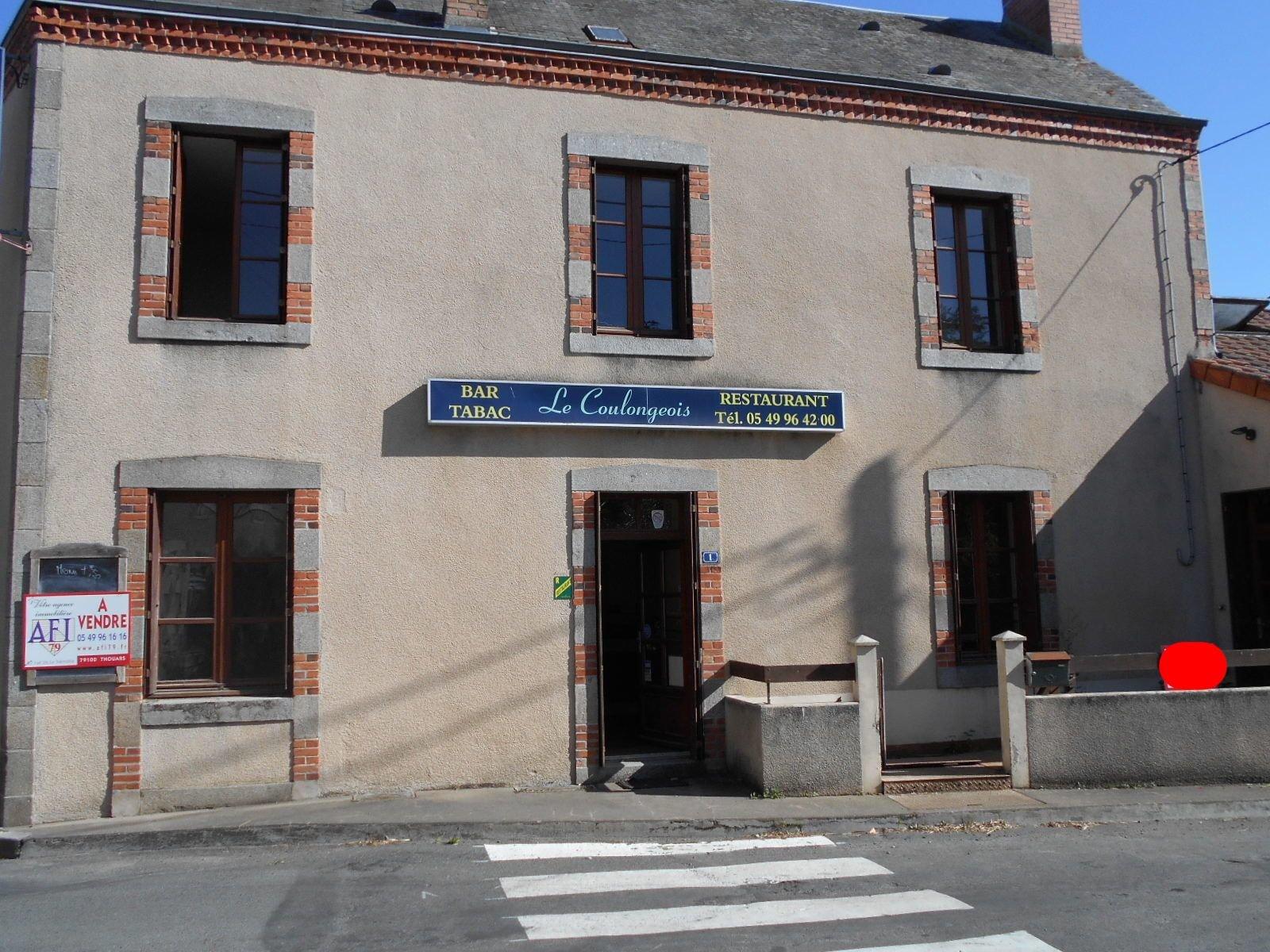 Sale House - Coulonges Thouarsais
