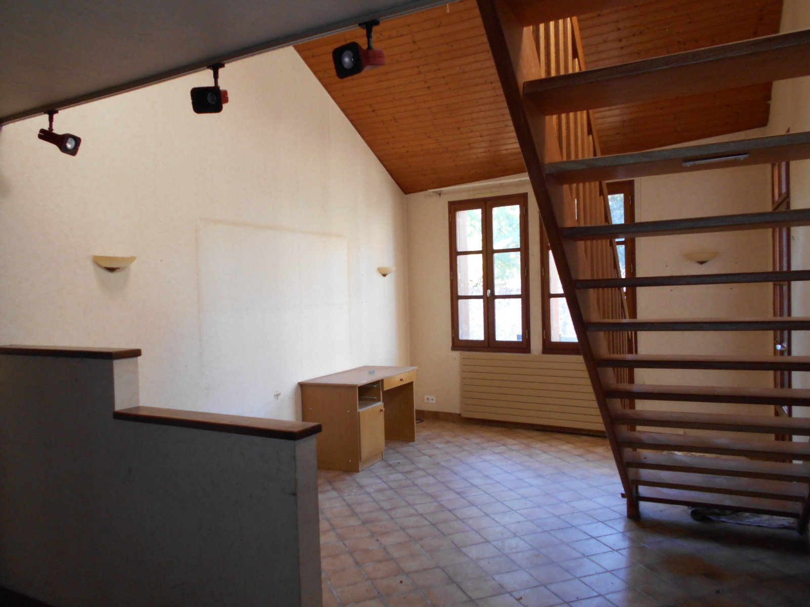 Sale House - Coulonges Thouarsais