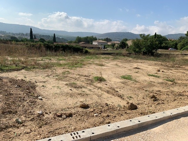 Sale Building land - Aubagne