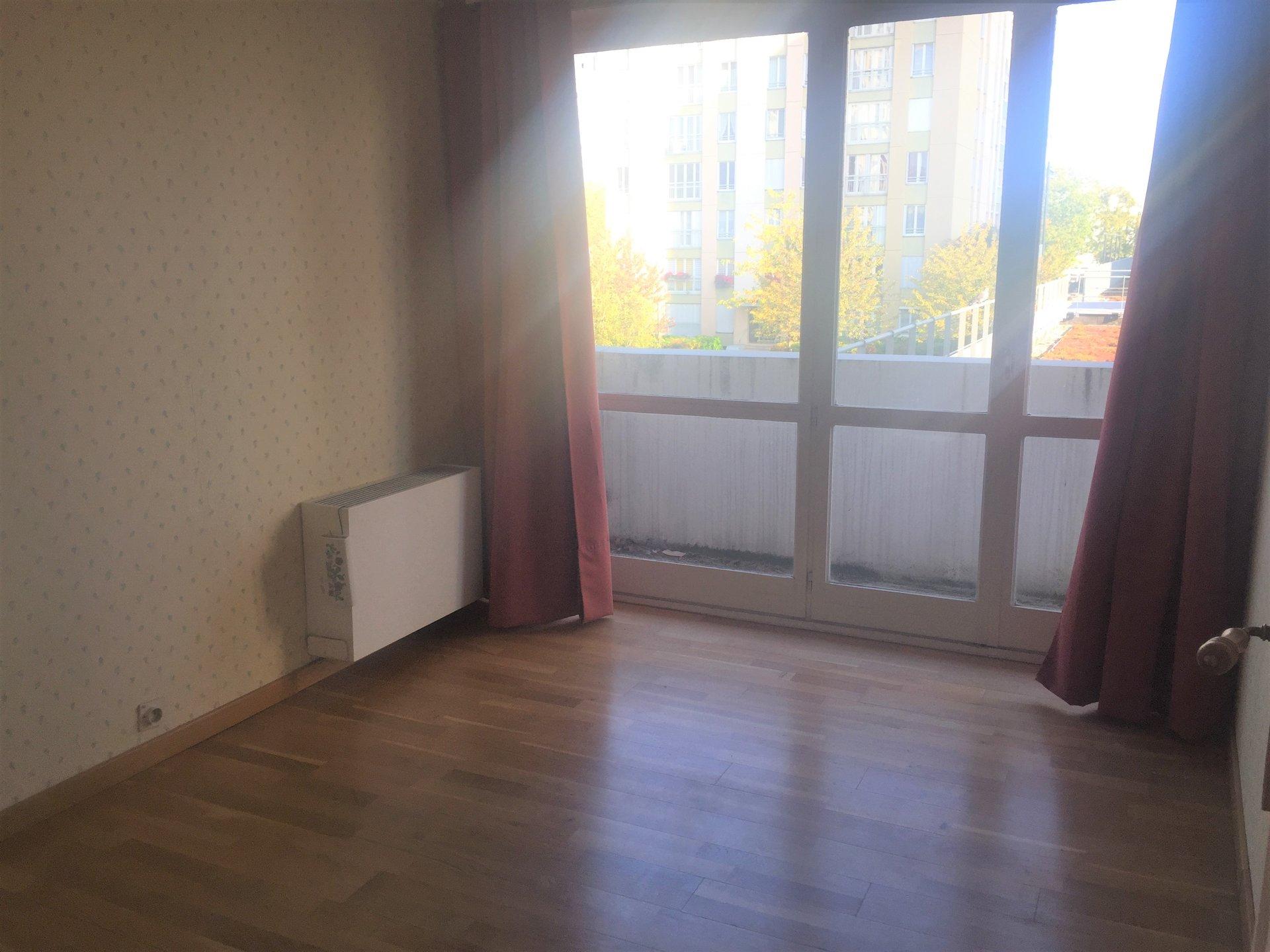 appartement T3 balcon LES HAUTS DE ROUEN