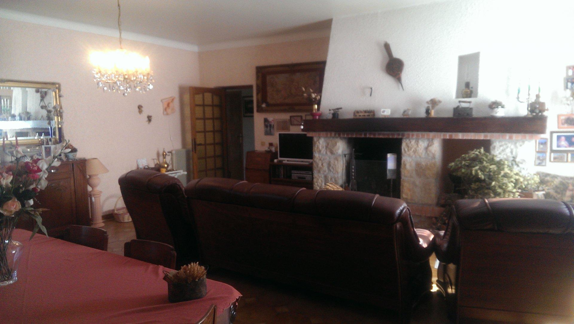 Maison 5 pièces 783 m² de terrain plat