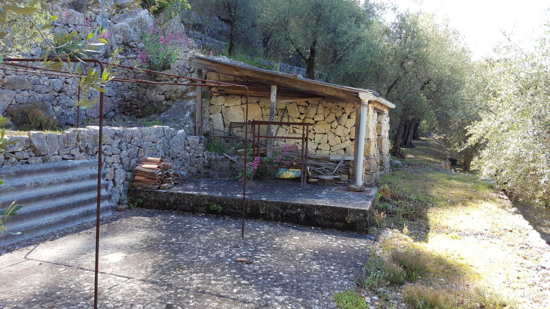 Maison de campagne au calme proche de la riviere