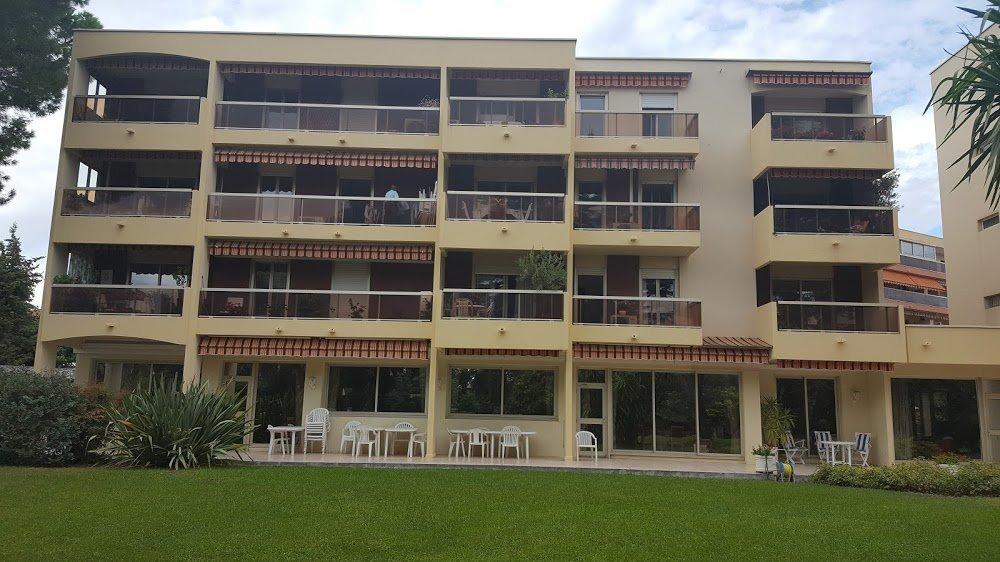 3p 2ème terrasse sud cave parking bloc A