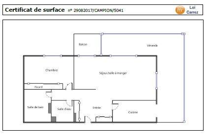 3p 3ème Bloc D terrasse cave et 2 garages