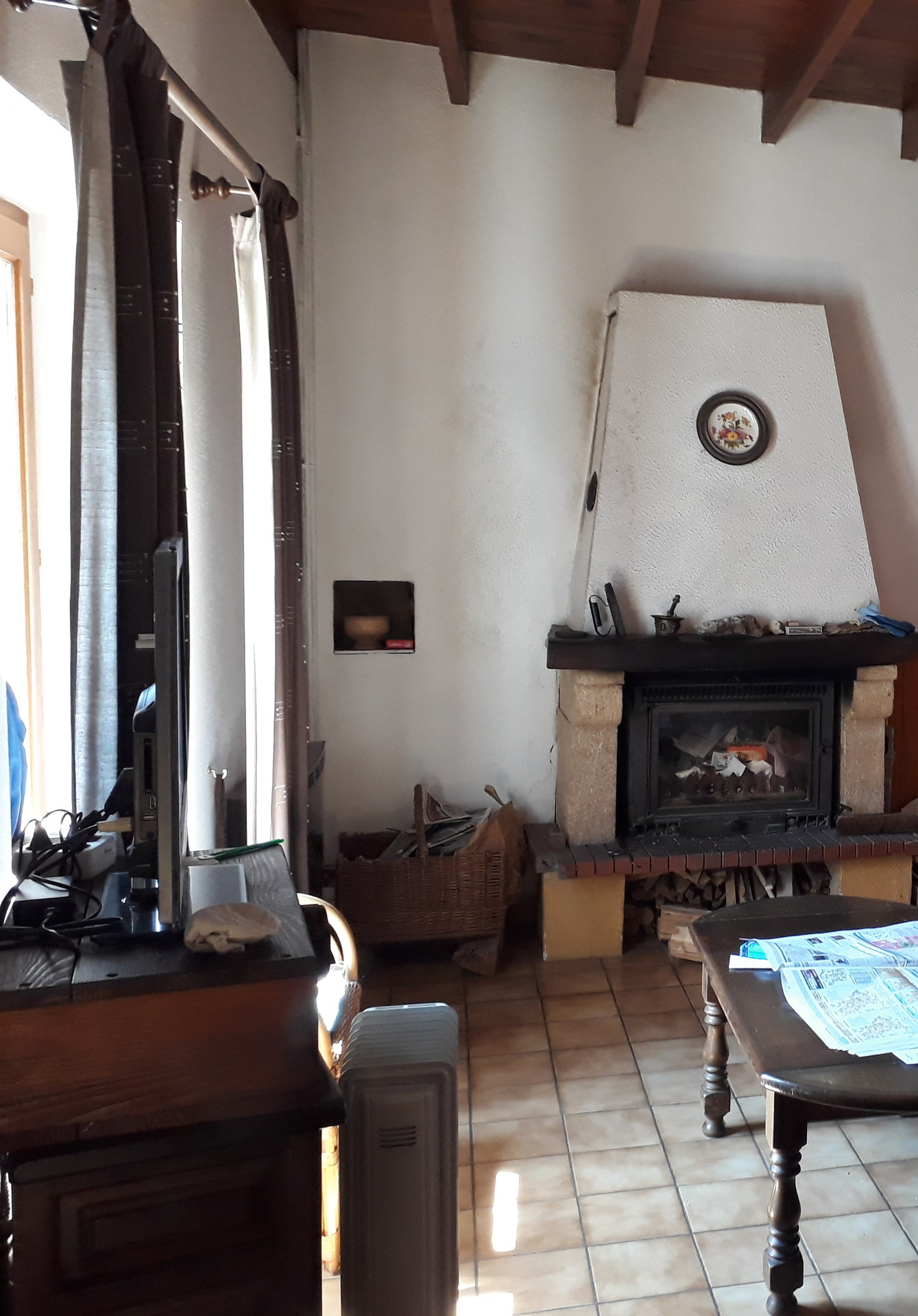 Sale Village house - Allemond