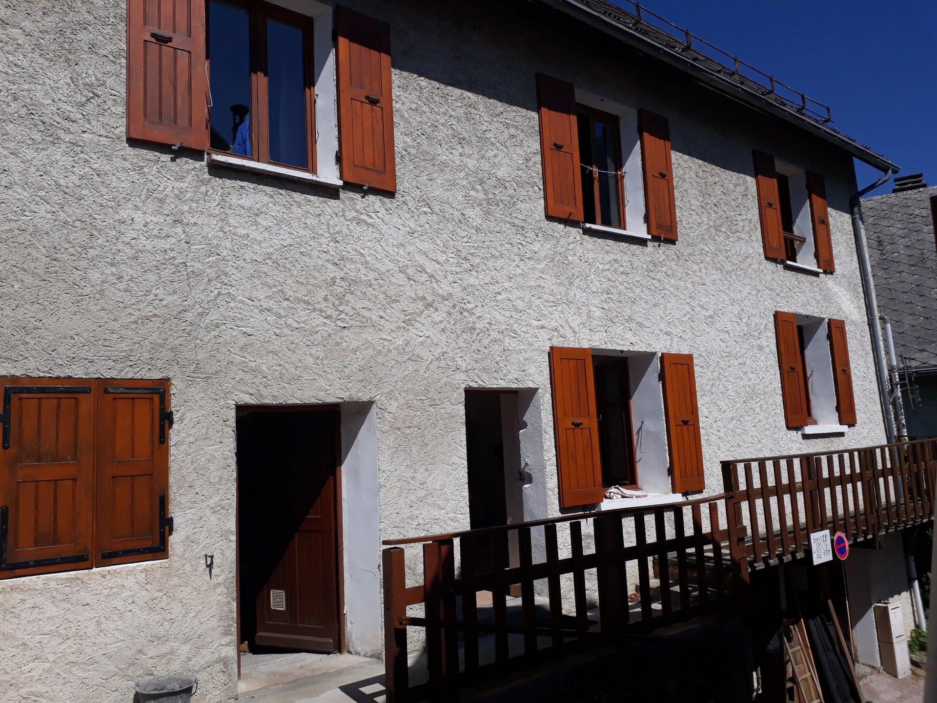 Sale Village house - Allemond