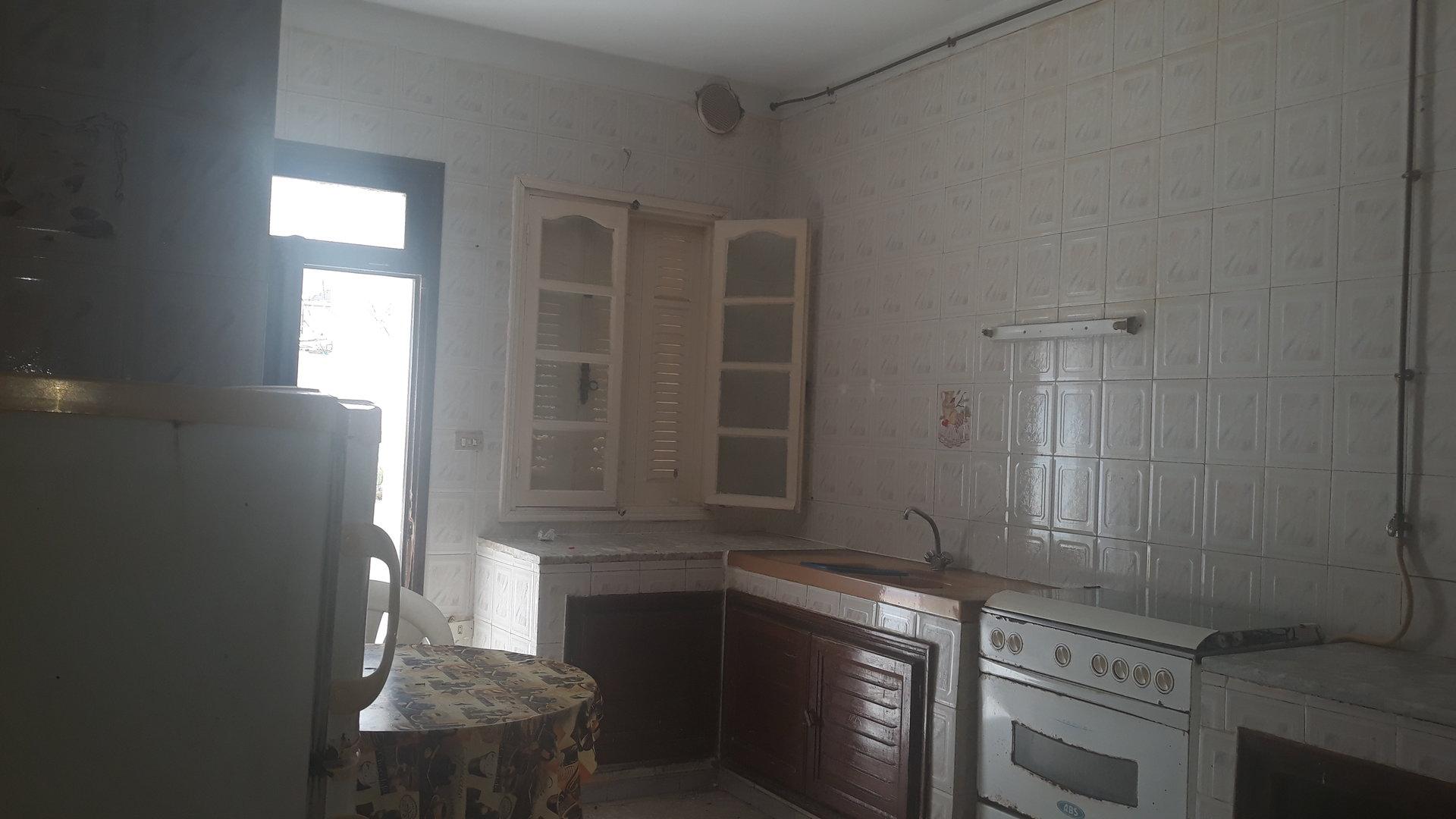 Rental Apartment - Khezama Ouest - Tunisia
