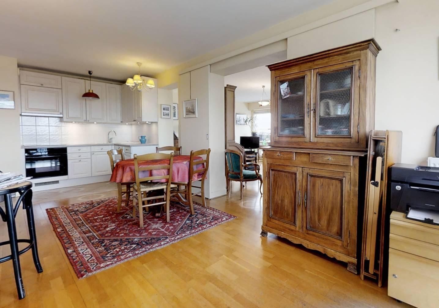 Vente Appartement - Paris 13ème