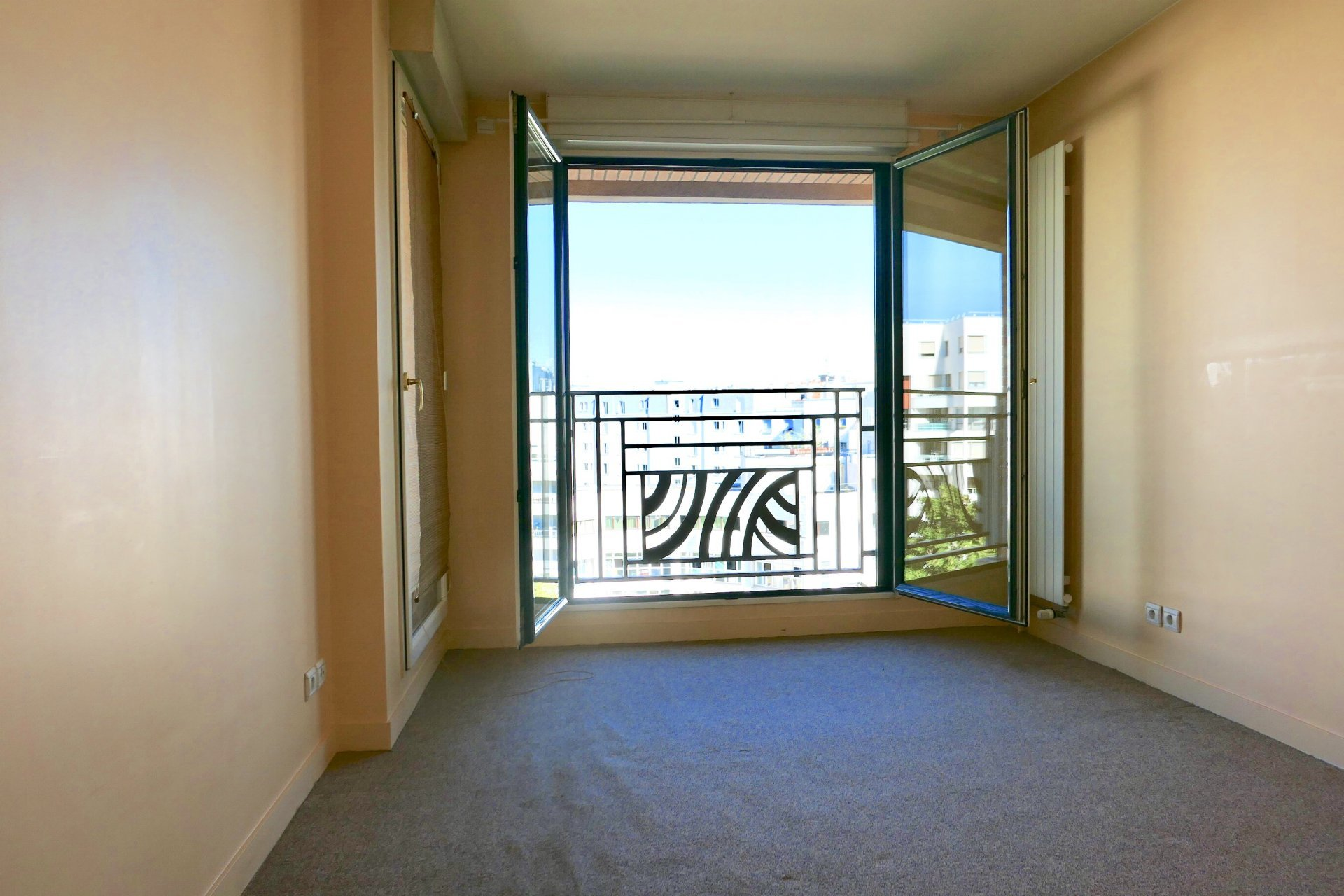 Vente Appartement - Paris 15ème