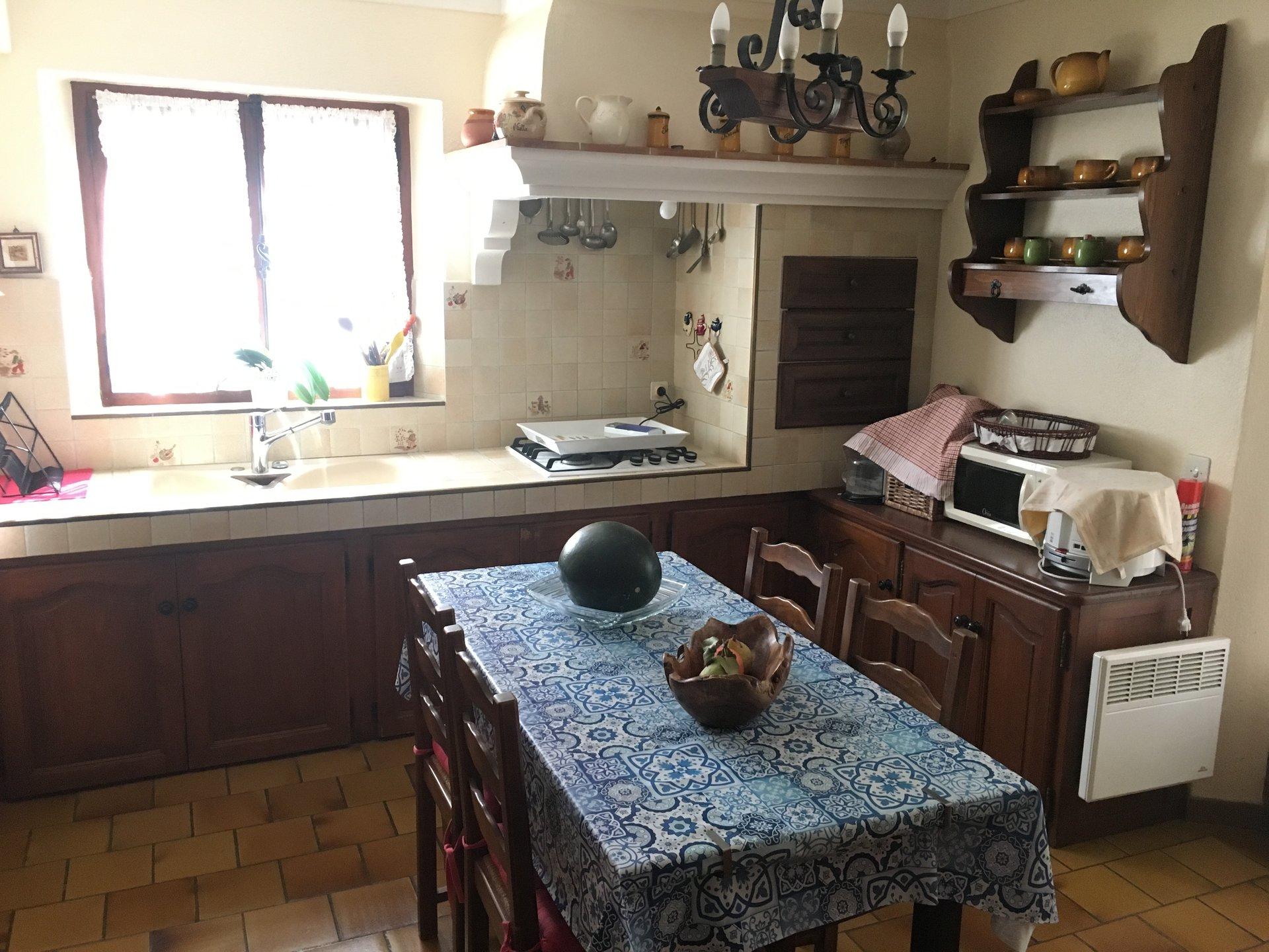Villa 170 m2 Gassin