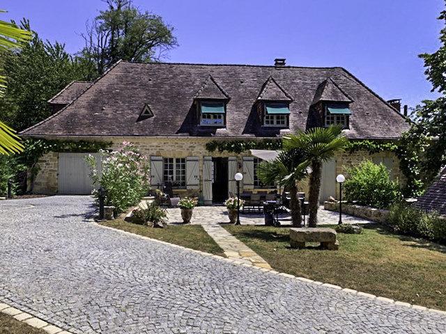 Verkauf Landhaus - Carlux