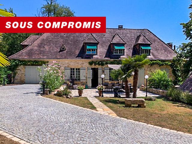 Vente Maison de village - Carlux