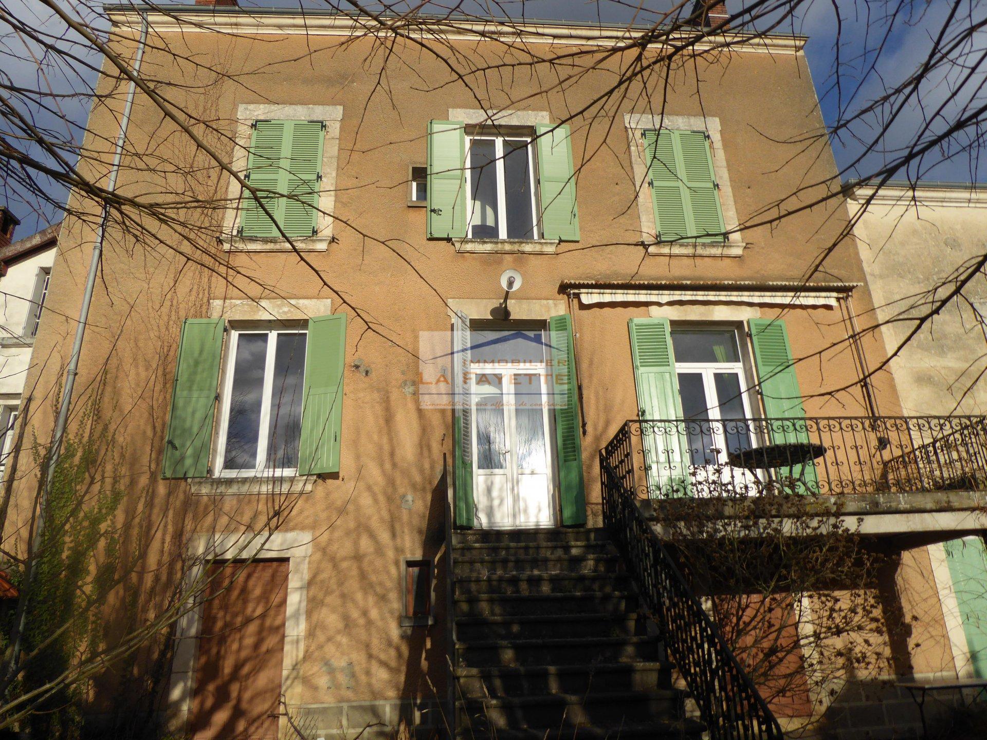 Sale House - Argenton Sur Creuse