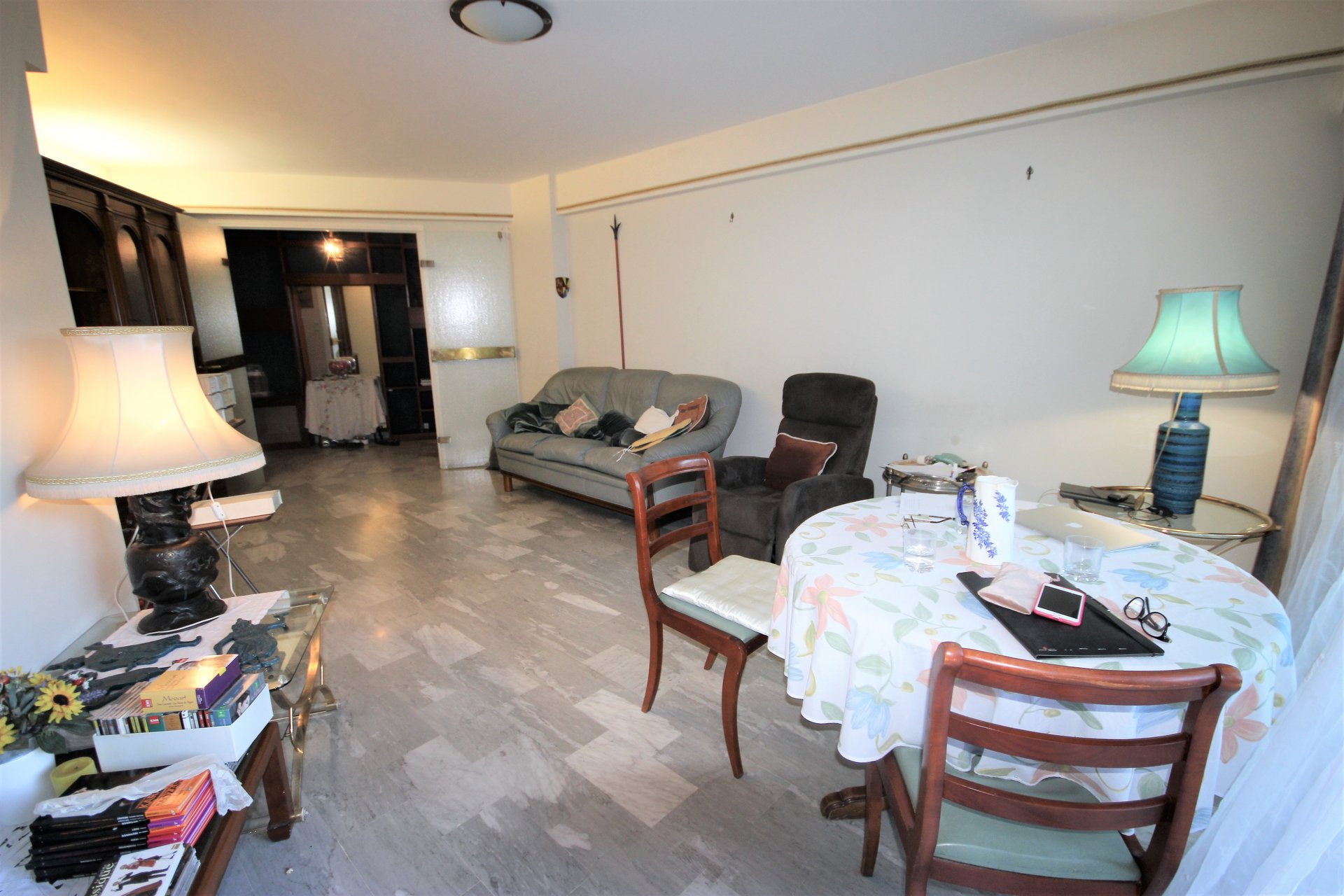 CANNET SALE 3 ROOMS NEAR SHOPS AND TRANSPORT