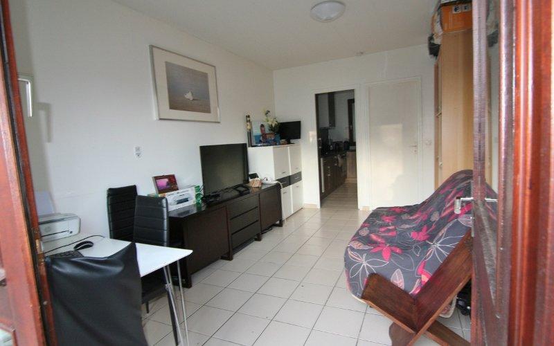 Venda Apartamento - Sermaise