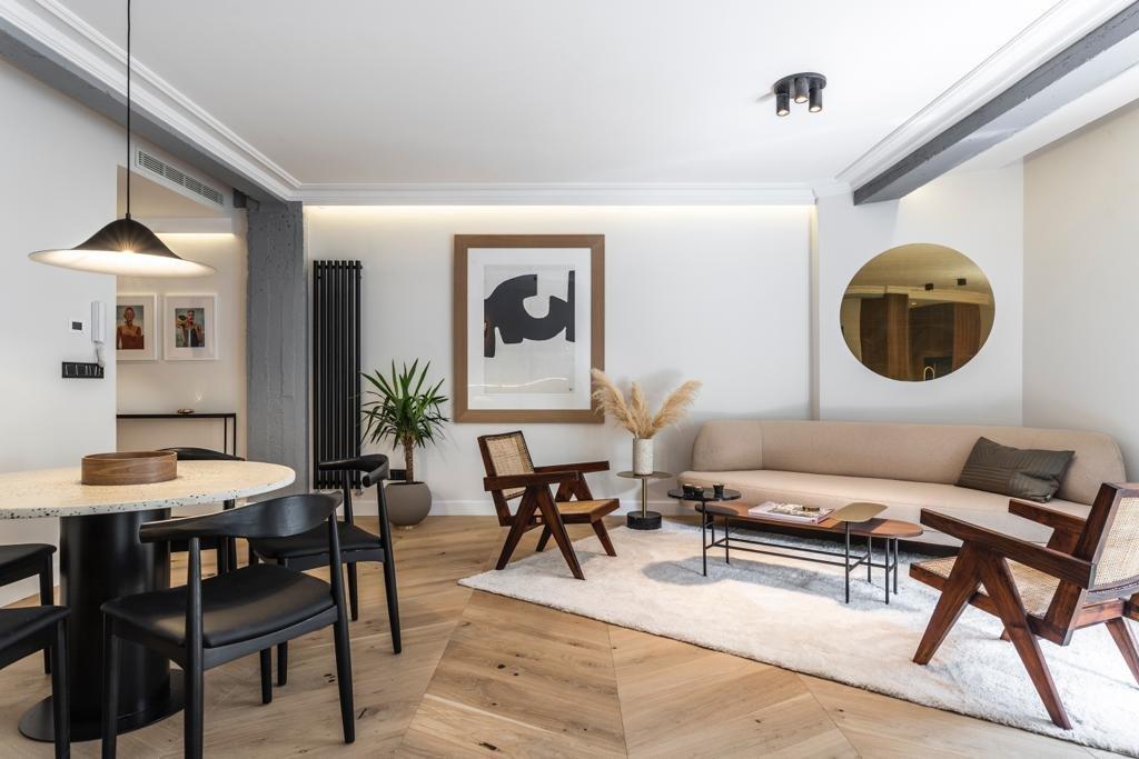 Sale Apartment Madrid Lista