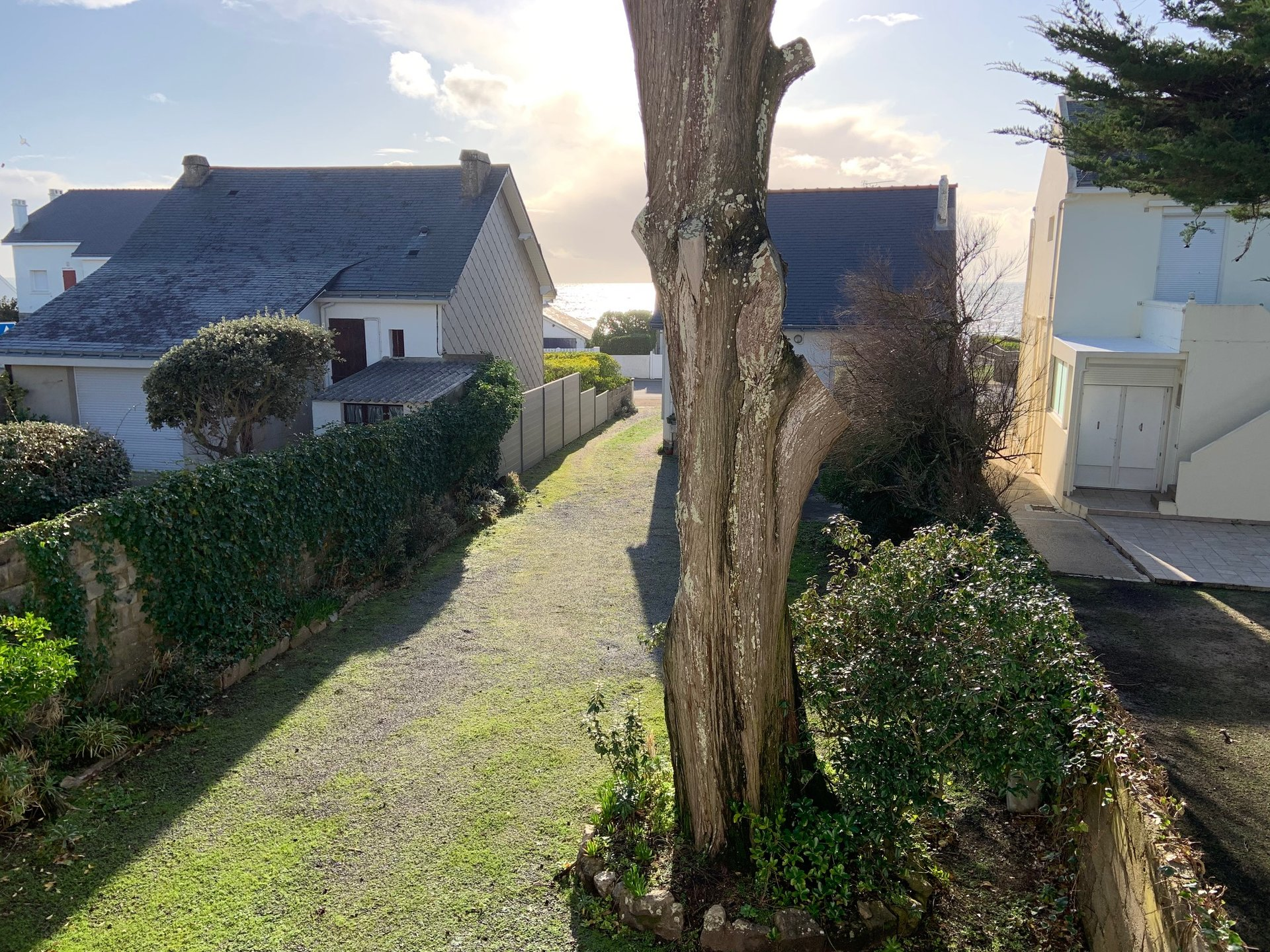 Sale House - Batz-sur-Mer