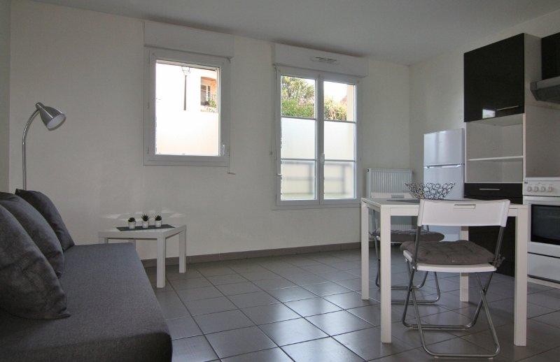 Proche centre ville, studio 26 m² meublé !