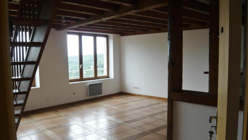 Location Appartement - Rochetaillée