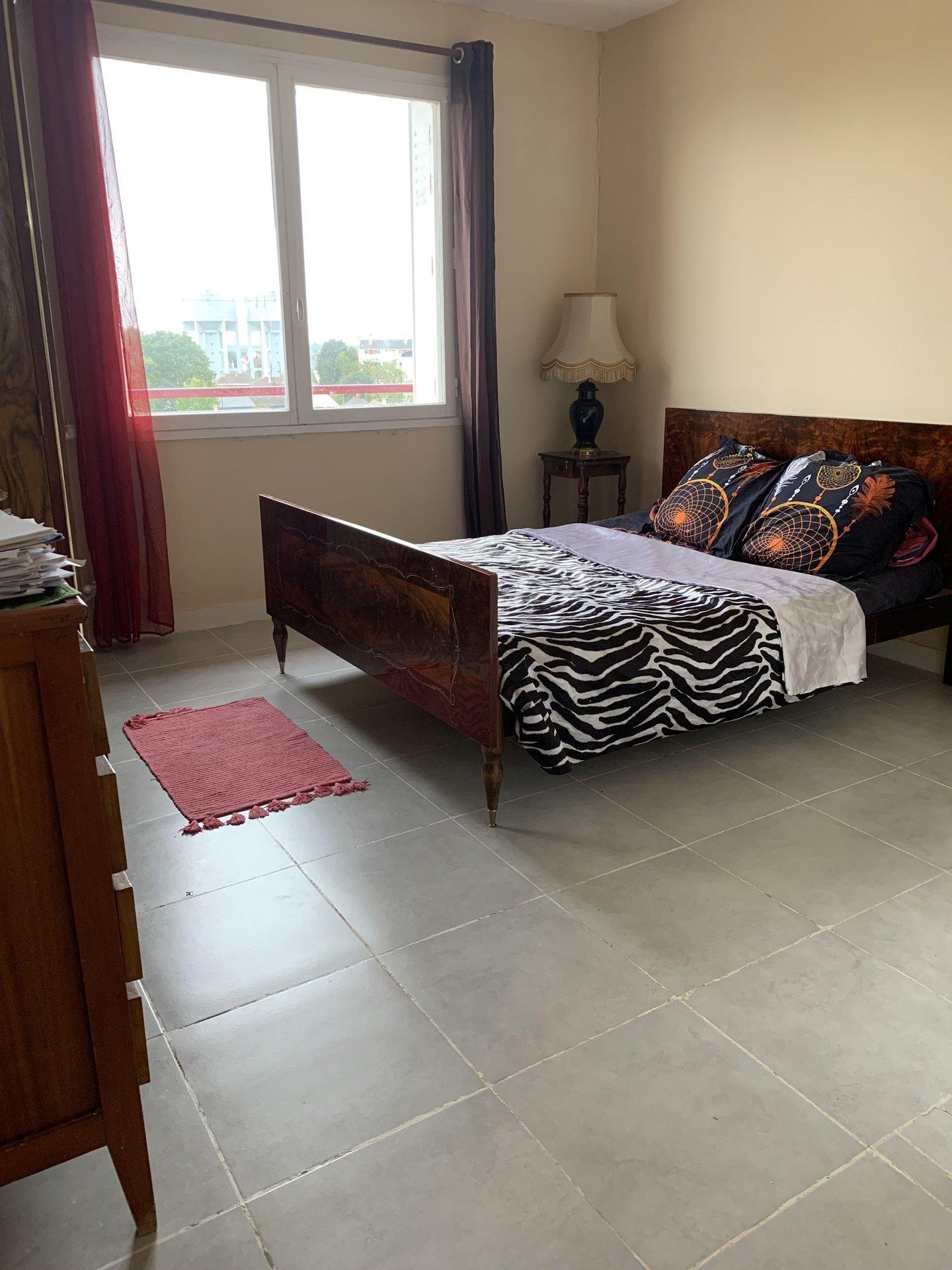 Appartement 3 pièces 74m²