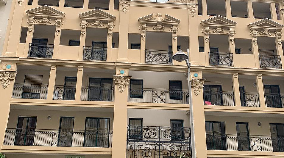 NICE QUARTIER DES FLEURS RÉCENT TERRASSE PARKING