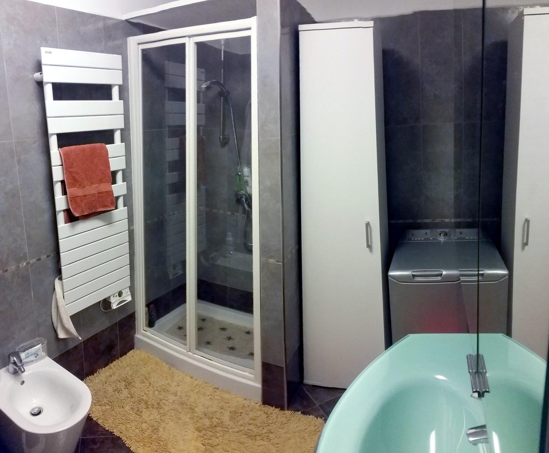 Spacieux studio/cabine grande terrasse