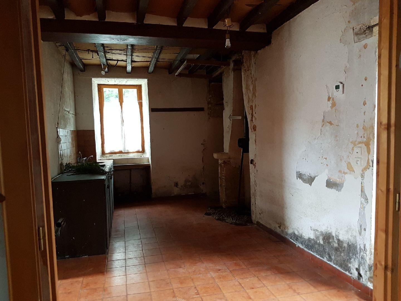 Maison à restaurer - Nièvre