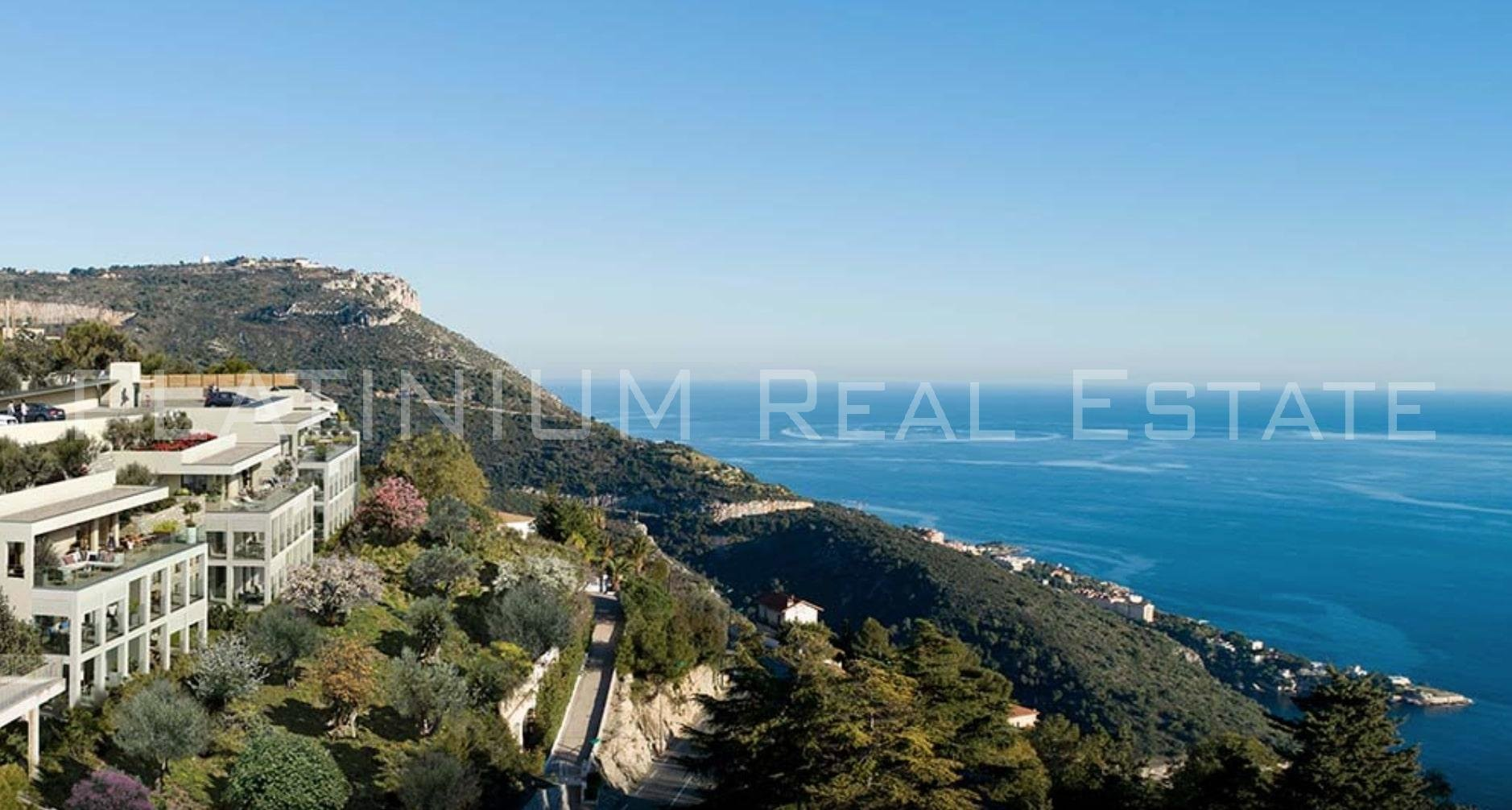 "EZE ""New Apartment"" - 3P 69m² + 17m² Terrace 