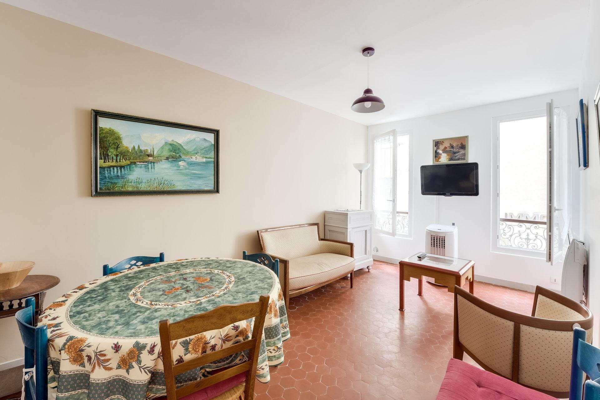Appartement type 3 à La Ciotat