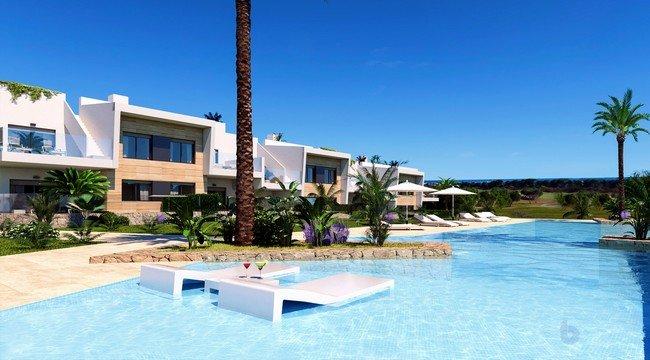 ESPAGNE Alicante 3P 78m²  159 900 €