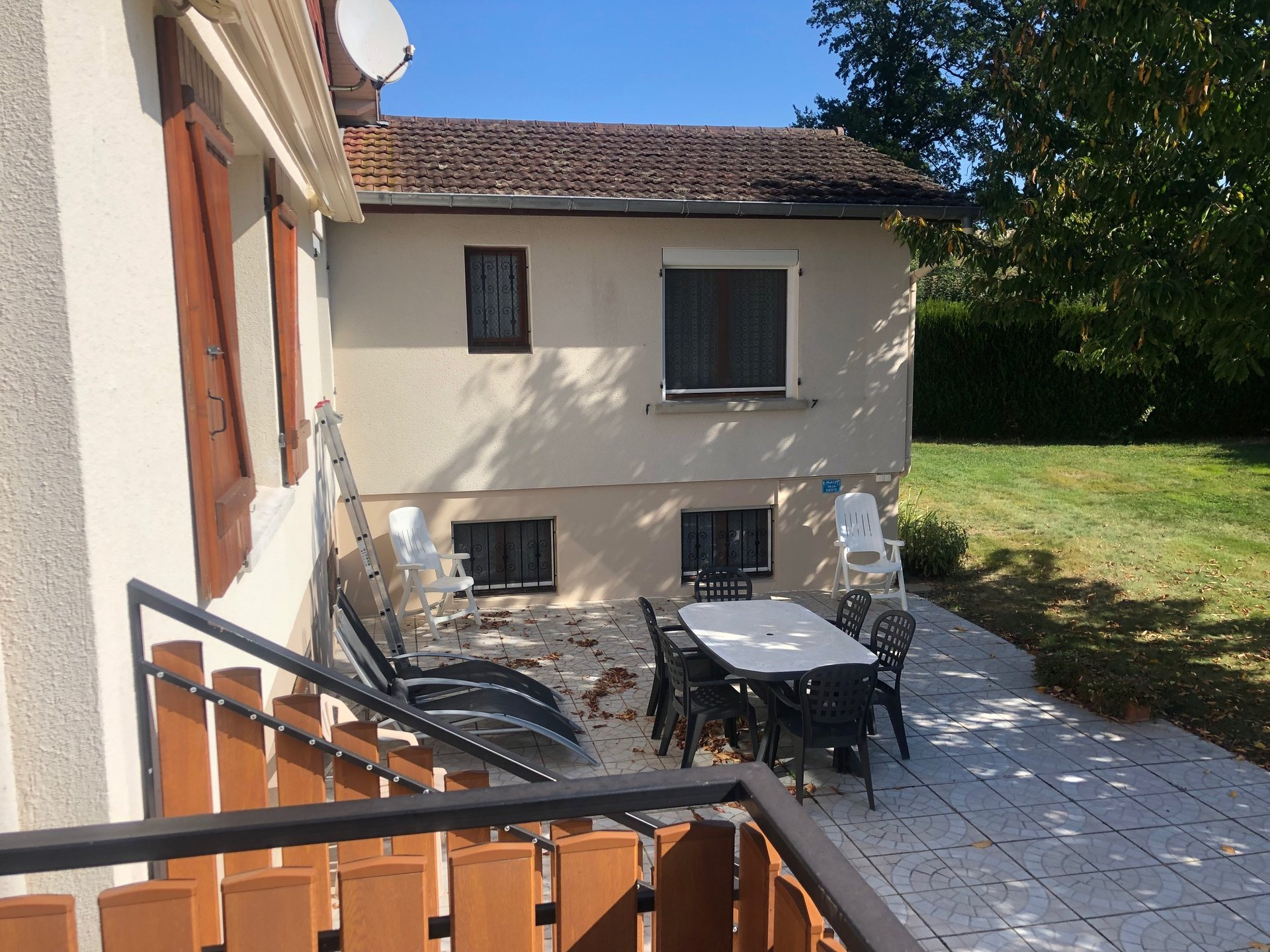 Sale House - Coublanc