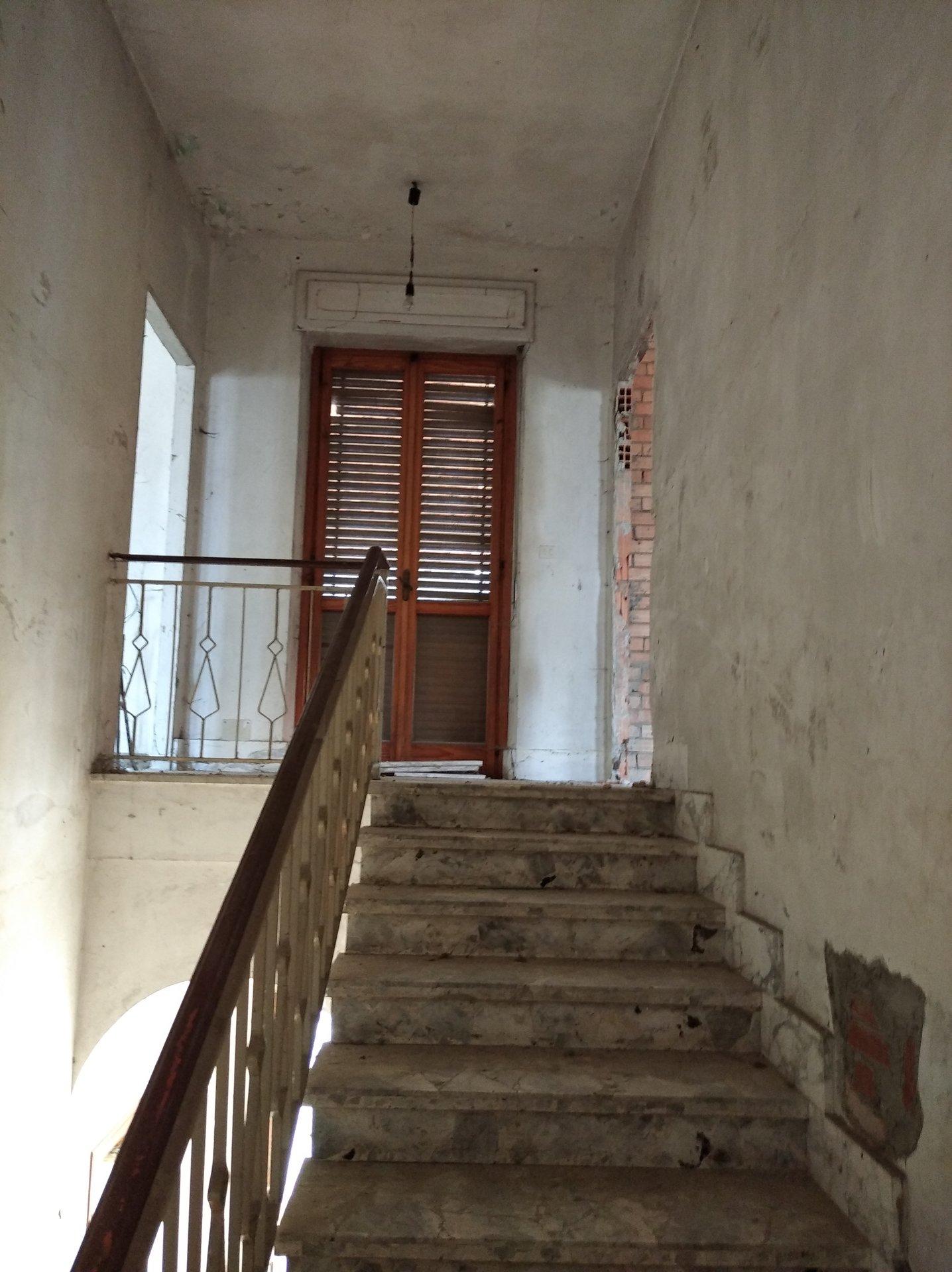 Caseggiato a Cunico