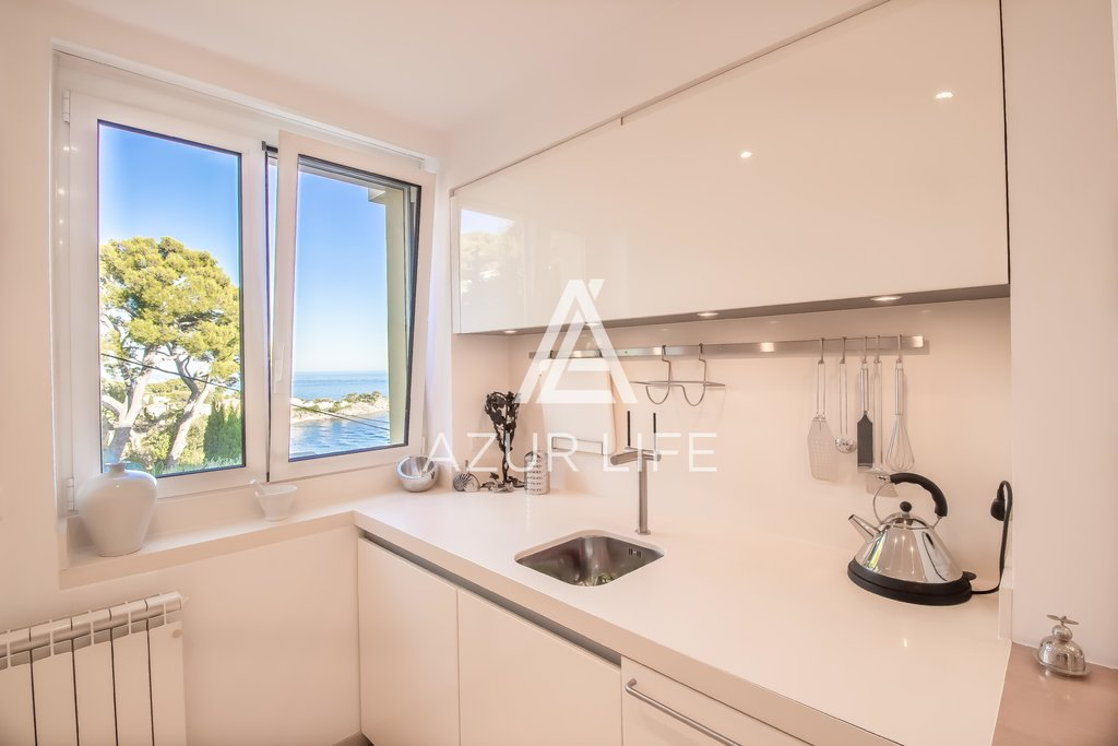 Красивые апартаменты с панорамическим видом