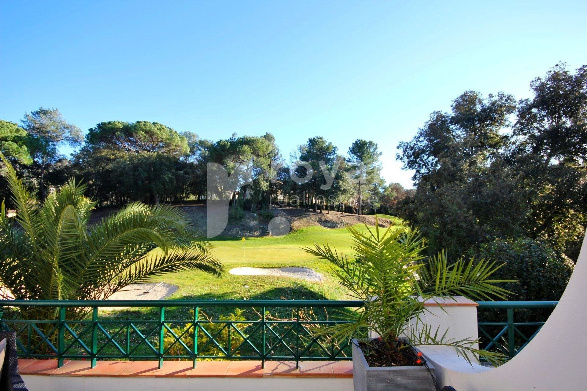 Villa for rent - Mougins Golf