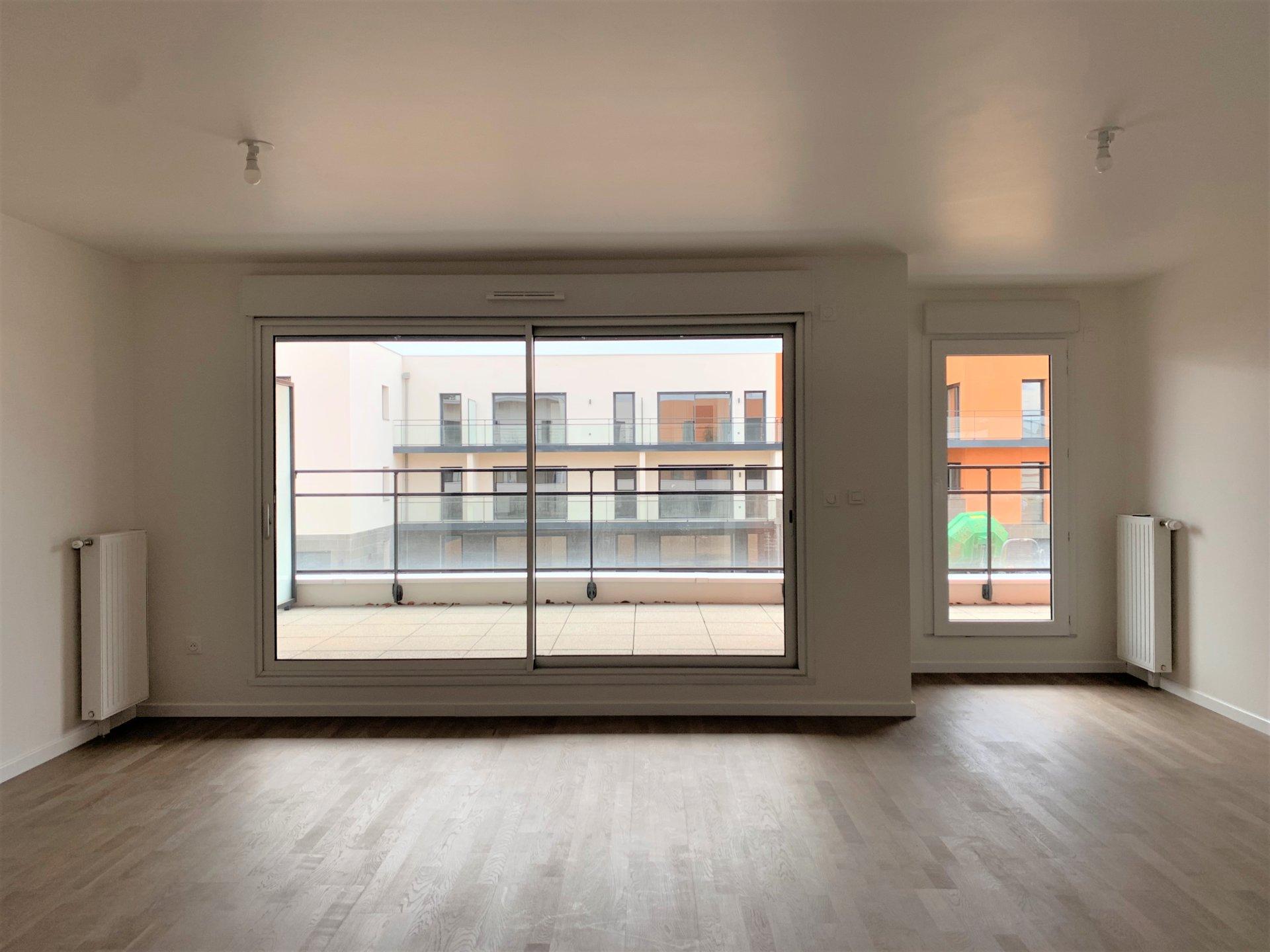 Rental Apartment - Bihorel