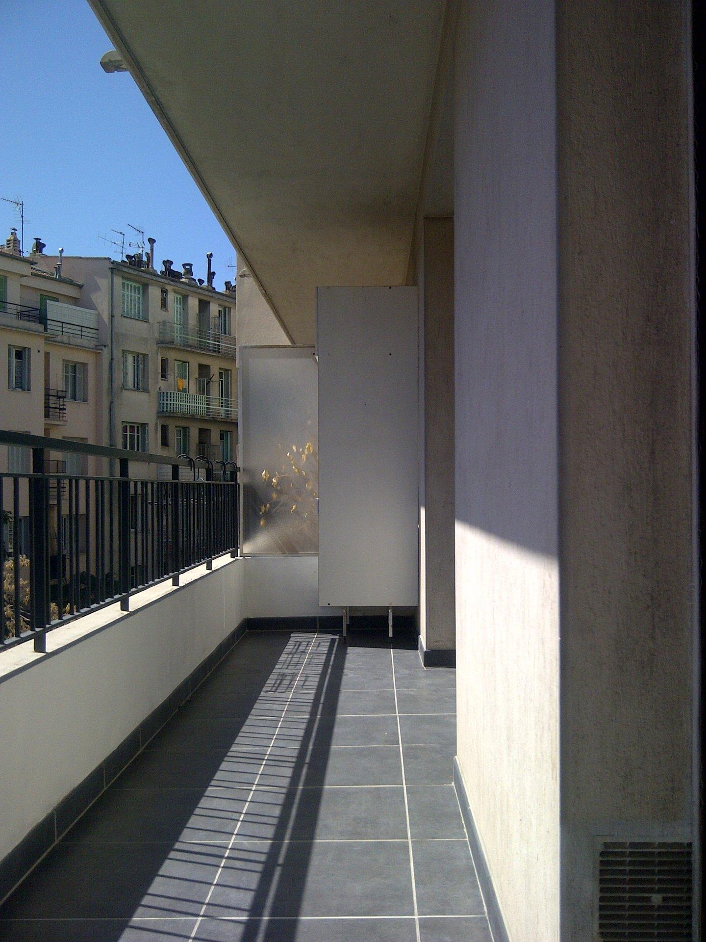 Vermietung Wohnung - Nizza (Nice) Centre ville