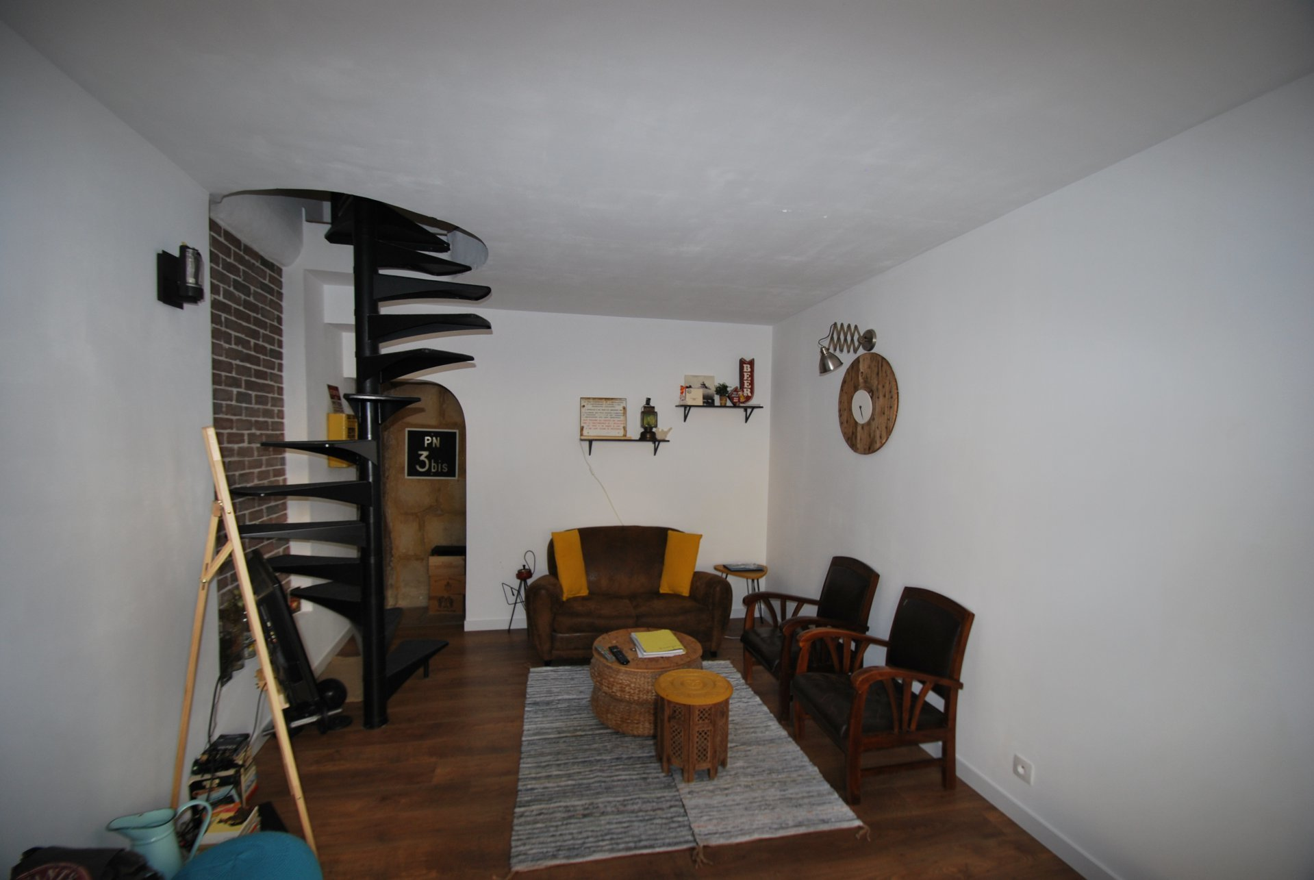 Rental House - Fontvieille